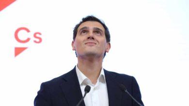 """Rivera abandona la política: """"Los malos resultados son responsabilidad mía"""""""