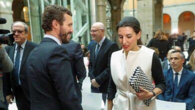 Casado dice que no pactaría con Sánchez ni aunque le hiciera vicepresidente