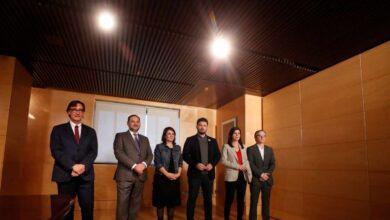 ERC mantiene el 'no' a Sánchez aunque volverá a reunirse el martes con el PSOE