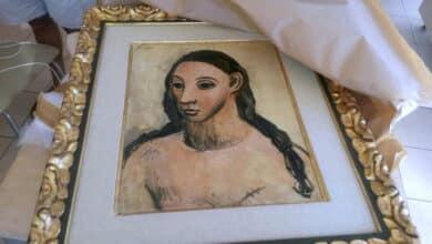 La historia del Picasso por el que a Jaime Botín le piden 4 años de cárcel