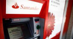 Santander UK cerrará 111 sucursales en Reino Unido, el 20% de su red en el país