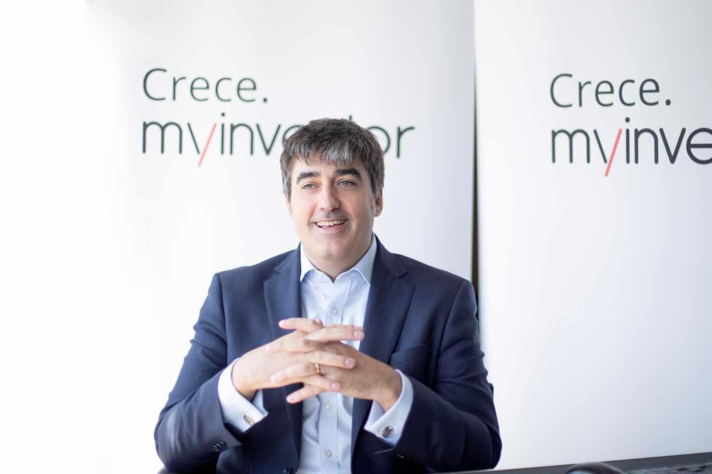 MyInvestor lanza la mayor oferta de planes de pensiones.