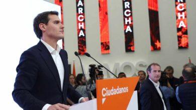 """El feroz ataque de Óscar Puente (PSOE) a Rivera: """"Es un irresponsable y un ególatra patológico"""""""