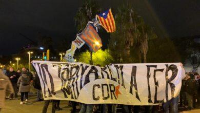 """La Guardia Civil insiste en que los CDR eran """"grupo terrorista"""" y buscaron datos de Casado"""