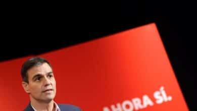 Sánchez repite la estrategia de Susana Díaz de confrontar con Vox al final de la campaña
