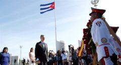 Felipe y Letizia, los primeros reyes españoles que pisan suelo cubano en visita de Estado
