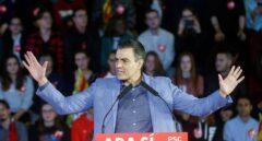 Sánchez promete presupuestos y derogar la reforma laboral el primer trimestre de 2020