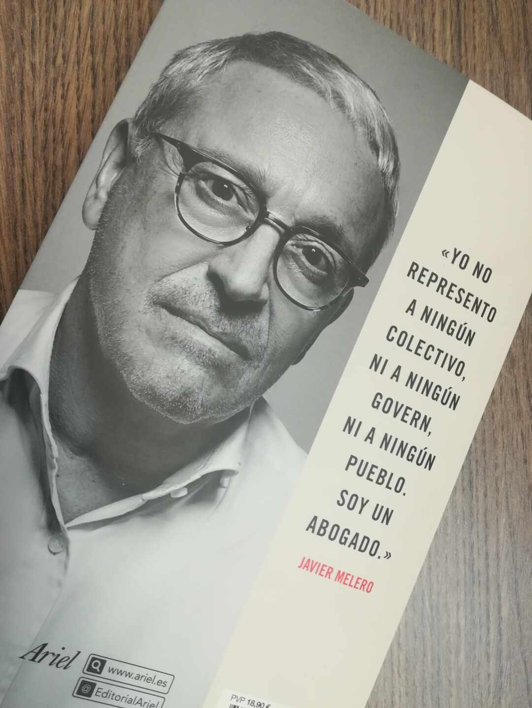 """El explosivo libro de Javier Melero retrata la 'guerra' en el independentismo: """"Parecéis el ejército de Stalin"""""""
