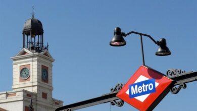 Metro abrirá automáticamente las puertas de estaciones y trenes por el coronavirus