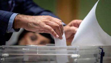 Euskadi plantea votar con 'cita previa' y mesas electorales protegidas con EPIs