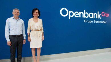 Openbank cobrará 5 euros al mes por todas las cuentas de clientes no particulares