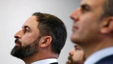 """Vox no aflojará en su campaña contra Feijóo: """"Es el Torra gallego"""""""