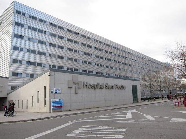 Hospital San Pedro