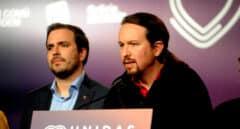 IU exige a Iglesias llevar a Garzón al Consejo de Ministros