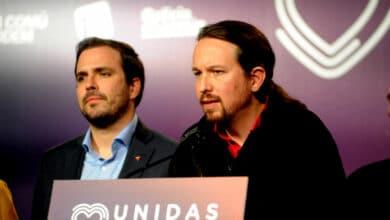 'Ministrables' de Podemos atacan a la Justicia española y piden libertad para los presos