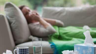 Claves para distinguir la gripe, el coronavirus, el resfriado y la alergia