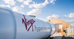 Málaga se queda sin el Hyperloop de Virgin al confirmar Industria que no habrá ayudas