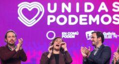 Los comunistas de IU no quieren a Garzón como ministro del Gobierno de coalición