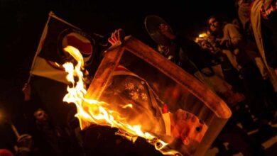 Matar al Gobierno, quemar al Rey: el debate sobre símbolos y violencia contra líderes políticos