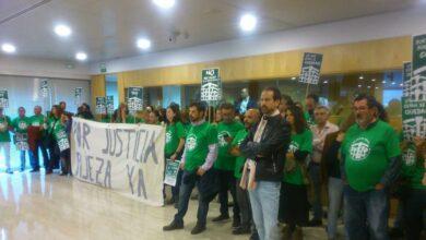 Varapalo de la Audiencia Nacional a los interinos: tendrán que opositar para consolidar sus plazas