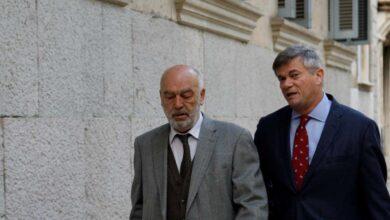 El juez procesado por requisar móviles a periodistas pide la jubilación anticipada