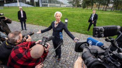 Un búho en el nido del BCE