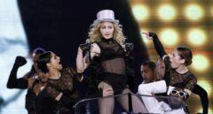 """El """"globo"""" de Madonna"""