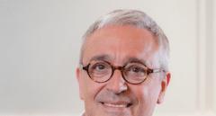 """Javier Melero: """"Algunos políticos nacionalistas esperaban un 155 tras el pleno del 6 y 7 de septiembre"""""""