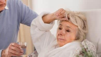 La neumonía causa 10.000 muertes anuales, muchas de ellas prevenibles