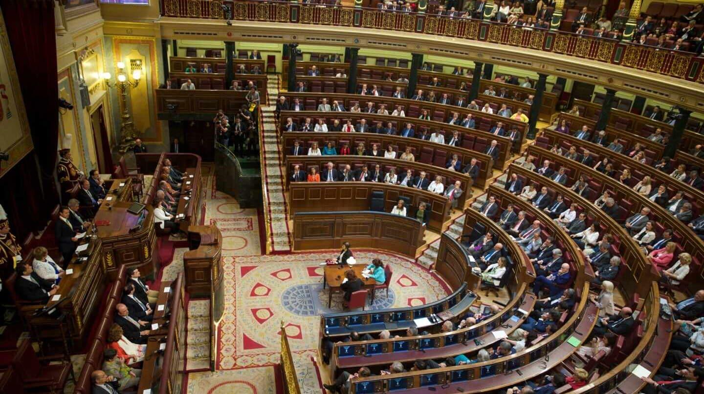 Parlamento-España