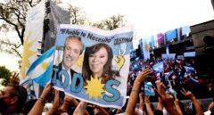La Argentina que siempre vuelve: los peronistas en el siglo XXI