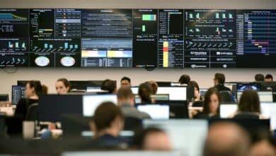 El 'búnker' de Telefónica que controla la ciberseguridad y los datos del Ibex y el Gobierno