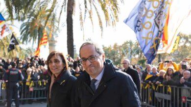 La Justicia paraliza la reapertura de seis embajadas catalanas pero Sánchez dará luz verde a tres