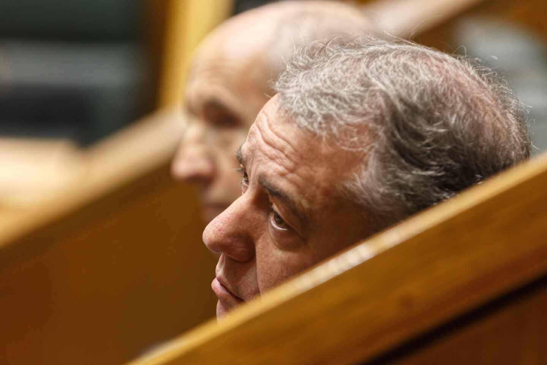 """Urkullu afirma que """"fallaron los controles"""" y auditará la responsabilidad del Gobierno en la crisis de Zaldibar"""