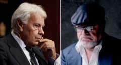 Villarejo implica a Felipe González en el espionaje sobre la herencia de García Cereceda