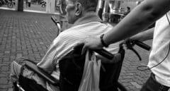 Más de la mitad de los cuidadores no profesionales padece depresión