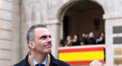 Ortega Smith anuncia que Vox no va a apoyar los presupuestos en el Ayuntamiento de Madrid