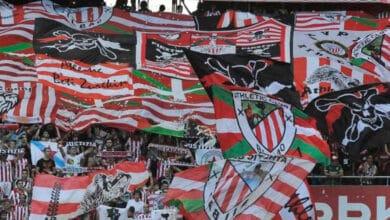 La relación entre independentismo y fútbol: De ETA a 'Tsunami Democrátic'
