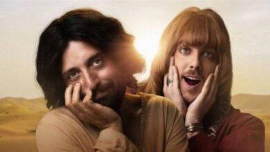 Denuncian a Netflix España por emitir la película con un Jesucristo gay