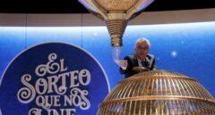 La Fiscalía pide que Loterías informe sobre el 'incidente' del sorteo de Navidad