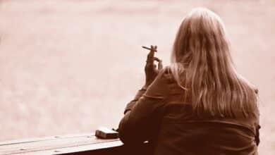 Tabaco y contaminación, detrás del aumento de muertes por enfermedades respiratorias