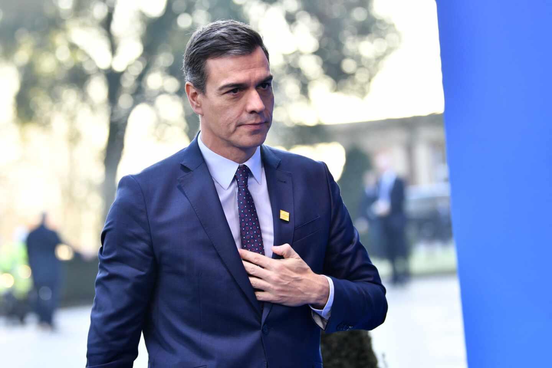 pedro sánchez investidura gobierno ERC independentistas