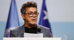 Alejandro Sanz se compromete a que sus conciertos sean neutros en CO2