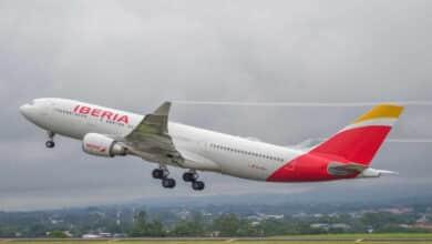 Iberia y Vueling preparan despidos para combatir una crisis que durará tres años