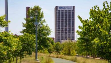 BBVA anuncia un golpe de 1.350 millones por el deterioro de su negocio en EEUU