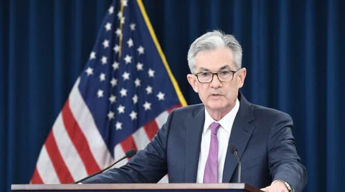 Powell (Fed) insiste en reducir estímulos si la recuperación no se frena