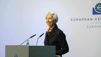 Lagarde se estrena sin cambios al frente del BCE: calca el último comunicado de Draghi