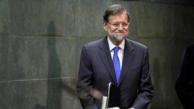 """Rajoy tuvo """"conocimiento"""" del espionaje a Bárcenas, según la Policía"""
