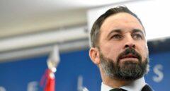 Santiago Abascal convoca primarias en Vox para renovar su dirección