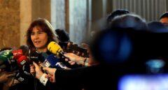 Laura Borràs gana las primarias y será la presidenciable de JxCat en el 14F
